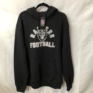 Oakland Raiders hoodie Pullover